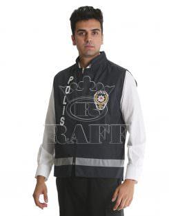 Police Vest / 2030