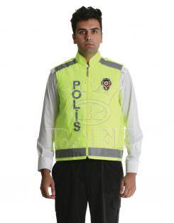 Gilet de Police / 2031