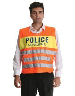 Police Vest / 2032