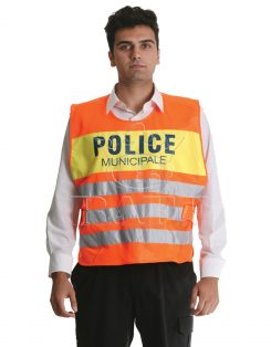 Gilet de Police / 2032