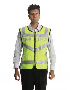 Police Vest / 2033