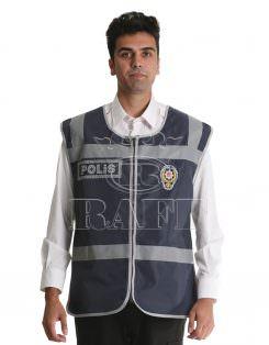 Police Vest / 2034