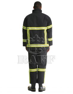 Firefighter Clothing / 2679