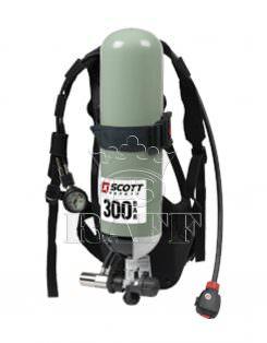 Steel Air Breathing Tube Set