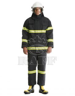 Casque de Pompier / 2682