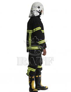 Bottes de Pompier En Caoutchouc / 2688