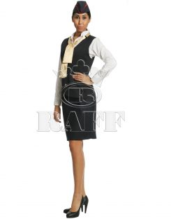 Female Ceremony Uniform / 3001