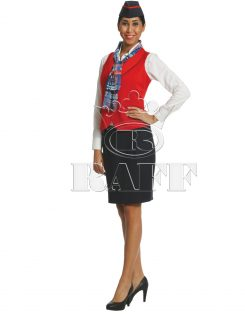 Stewardess Uniform / 3002