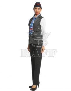 Stewardess Uniform / 3004