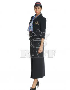 Stewardess Uniform / 3005