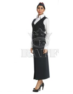 Female Authority Uniform
