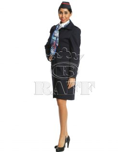 Stewardess Uniform / 3008
