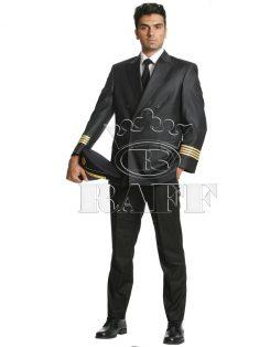 Pilot Suit / 3011