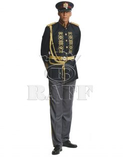 Ceremonial Clothing / 4001