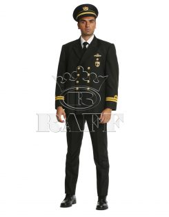 Vêtements de l'Officier / 4005