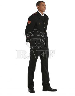 Officer Clothing / 4010