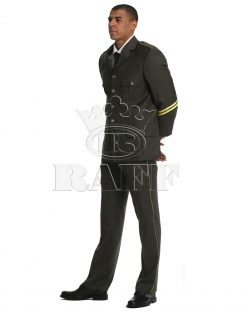 Officer Clothing / 4013