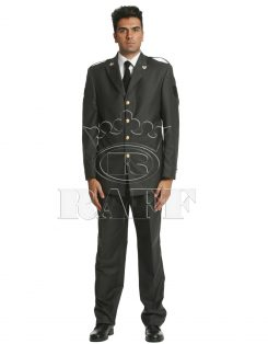 Vêtements de l'Officier  / 4014