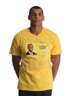 T-shirt D'Entreprise / 5001A