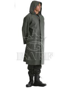 Working Raincoat
