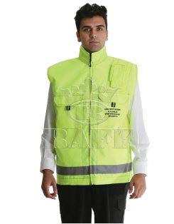 Working Vest / 5014