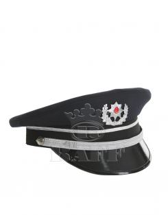 Chapeau de Cérémonie de Police / 9000