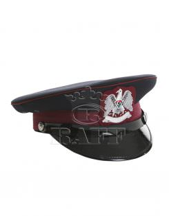 Soldier Ceremony Hat / 9003