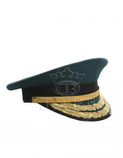 Soldier Ceremony Hat / 9005