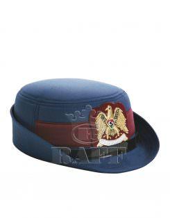 Chapeau de Cérémonie du Soldat