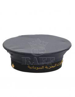 Navy Hat / 9013
