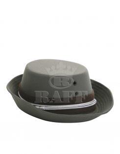 Soldier Hat Ceremony / 9016