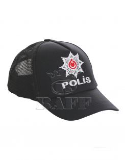 Police Hat / 9055