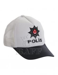Police Hat / 9057