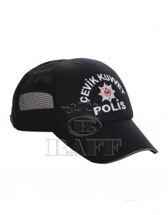 Police Hat / 9058