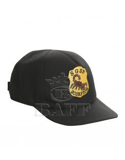 Institutional Hat / 9066