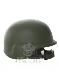 Casque Militaire / 9072