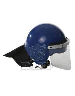 Police Helmet / 9074