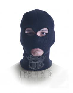 Masque de Neige Militaire