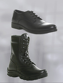 BOTTES-CHAUSSURES