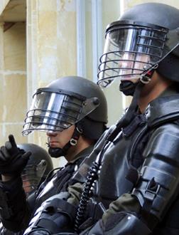 police-uniform