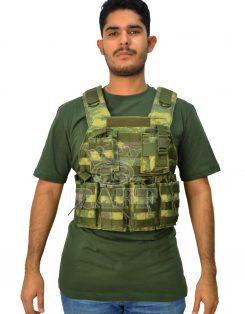 Military Tactical Vest / 1495
