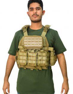 Assault Vest / 1496