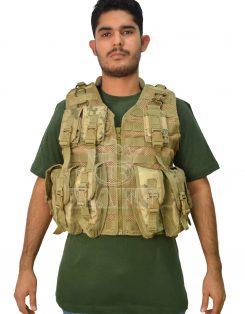 Military Tactical Vest / 1497
