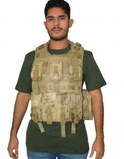 Military Tactical Vest / 1499
