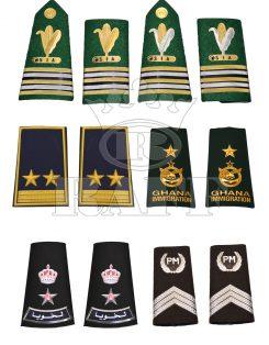 Military Ranks / A-2