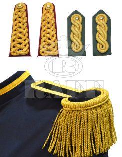 Military Epaulettes / A-3