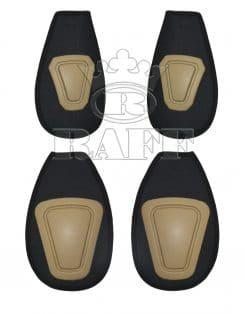 Tactical Knee Pad – Elbow Pad Set / 11501