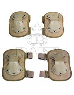 Tactical Knee Pad – Elbow Pad Set / 11503