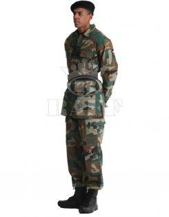 Uniforme Militar / 1011