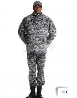 Uniforme Militar / 1004